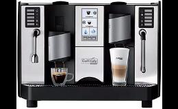 Automaty na kávové kapsle pro lahodné občerstvení Vašich hostů i zaměstnanců