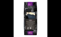 Jedinečná certifikovaná káva s ověřeným původem, pražená s láskou ve Švédsku