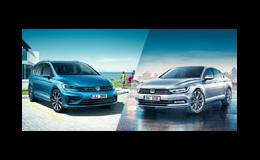 Osobní i užitkové vozy Volkswagen, prodej, záruční i pozáruční servis, INTERMOBIL Znojmo