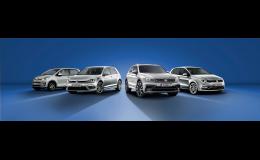 Osobní automobily Volkswagen - autosalon INTERMOBIL, s.r.o. Znojmo