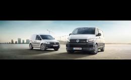 Prodej a servis užitkových vozů Volkswagen - autosalon, autoservis Znojmo