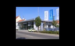 Autoservis, pneuservis - INTERMOBIL, s.r.o. Znojmo