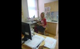 Foniatrie, audiologie, logopedie - nestátní zdravotnické zařízení Praha