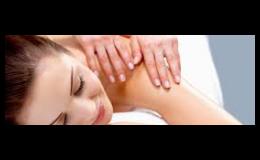 Sportovní masáž, REIKI, regenerační masáž, havajská masáž, thajské masáže