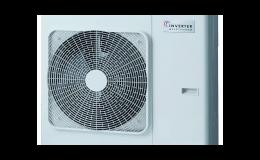Klimatizace, klimatizační jednotky - dodání, montáž, servis Znojmo