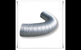 Vzduchotechnické potrubí, instalace, servis bbklima99 s.r.o. Znojmo