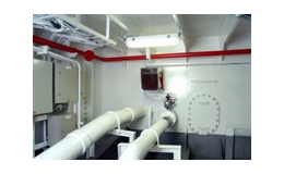 Teplovzdušné ventilátory do náročných pracovních prostor, SEFEN spol. s r.o. Frýdek-Místek