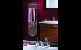 Koupelnový sálavý panel, SEFEN spol. s r.o., Frýdek-Místek