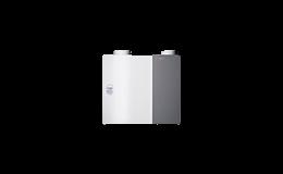 Ventilátorový přístroj s rekuperací tepla, SEFEN spol. s r.o., Frýdek-Místek