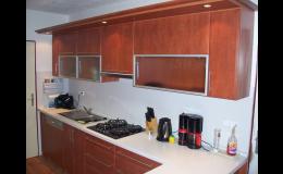 Výroba kuchyňských linek, Kuchyňské studio, jižní Morava