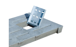 Betonové rošty do stájí s plastovými nebo ocelovými okénky, HB Beton, s.r.o. Jindřichův Hradec