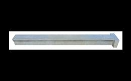 Výroba vysoce kvalitních betonových roštů do stájí, Jihočeský kraj