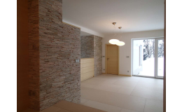 Kompletní výstavba rodinných domů včetně interiérů, HOMESTEAD s.r.o., Vysočina