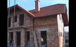 Zednictví Jiří Pokorný - kompletní realizace novostaveb