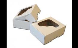 PACK SHOP - bohatý sortiment kartonových krabic a obalů