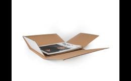 PACK SHOP - Praktické obaly na knihy, kalendáře i notebooky