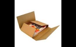 Ručně proplétané dárkové krabičky od zrakově postižených
