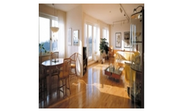 Podlaha Mosaic pro elegantní interiér