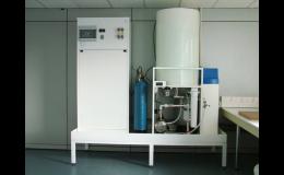 Centrální sterilizace a úprava vody ve zdravotnických a průmyslových provozech
