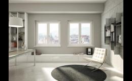 Okenní systém Prolux od výrobce OKNOPLAST, Znojemsko