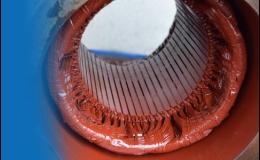 Opravy a servis elektromotorů, použití originálních náhradních dílů - Krnov