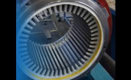 Výrobou elektromotorů se zabývá společnost KRES spol. s r.o.