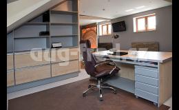 Pořiďte si luxusní nábytek z kamene od společnosti AUG-FRED