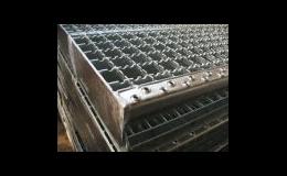 Výroba ocelových podlahových roštů - Ferrum s.r.o., Moravské Budějovice