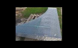 Ocelové podlahové rošty lisované nebo svařované - Ferrum s.r.o.