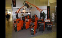 Svařovací stroje MIG/MAG, TIG - Formica Weld spol. s r.o., Brno
