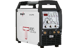 Stroje pro TIG svařování stejnosměrným a střídavým proudem