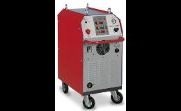 Plazmový pálicí stroj plynulý pro strojní řezání