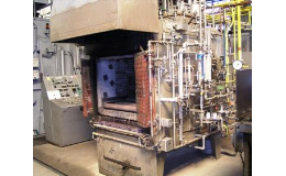 Zakázková kalírna společnosti Q.I.P. v Brně - tepelné zpracování kovových součástí