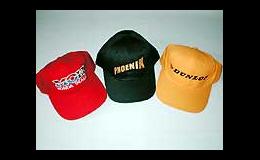 Reklamní nášivy na čepice, bundy, trička, mikiny, Strojové vyšívání Třebíč