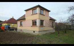 Společnost BAUFIRMA MPR s.r.o. je odborníkem na rekonstrukci domů a bytů.