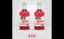 ZON, spol. s r.o. vyrábí tradiční malinovou limonádu