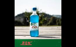 Limonády od společnosti ZON, spol. s r.o. jsou to pravé osvěžení do horkých dnů