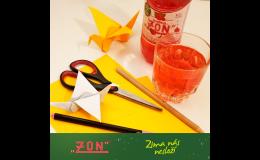 Lahodná a nezaměnitelná chuť - to jsou limonády od společnost ZON, spol. s r.o.