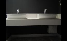Svěřte Vaši koupelnu do rukou odborníků ze společnosti K-TOP, s.r.o.