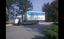 Společnost Autodoprava Bohdálek ze Znojma Vám půjčí kvalitní stavební nářadí