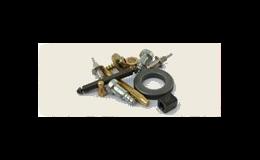 Spojovací materiál do plechu - speciální prvky