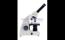 Mikroskopy pro základní, střední a vysoké školy seženete u společnosti RNDr. Karel Martyčák z Troubska u Brna