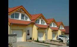 Elektroinstalace v rodinných domech, ELMONT GROUP, a.s., Brno