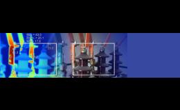 Termovize, termocitlivé kamerové systémy, ELMONT GROUP a.s., Brno