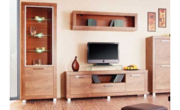 Tradiční i moderní nábytek do obývacích pokojů nabízí společnost NÁBYTEK LINEA, s.r.o.
