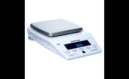 Laboratorní váhy pro nemocnice, školy a laboratoře prodává společnost LESAK s.r.o.