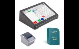 Připravte se na elektronickou evidenci tržeb se společností LESAK s.r.o.