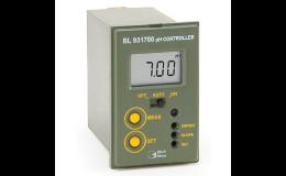 pH minikontroler s analogovým výstupem - Hanna Instruments Czech