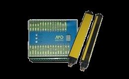 Bezpečnostní senzory značek Micro Detectors a SONTEC dodává Teprostroj s.r.o. se sídlem v Břeclavi