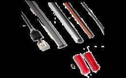 Mini bezpečnostní spínací lišty pro různé aplikace, Teprostroj s.r.o.